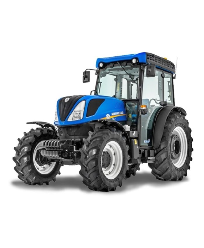 trattori new holland t4 f n v contesrl salento