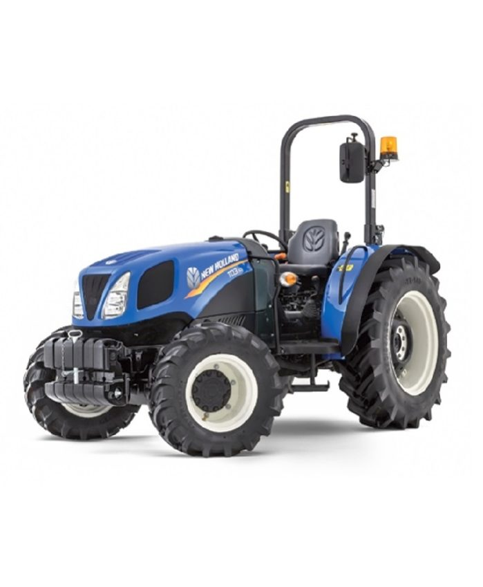 TD3.50-New Holland