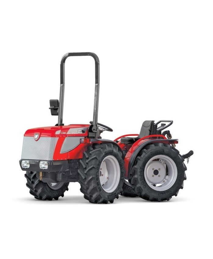trattore antonio carraro supertigre 5800 contesrl salento