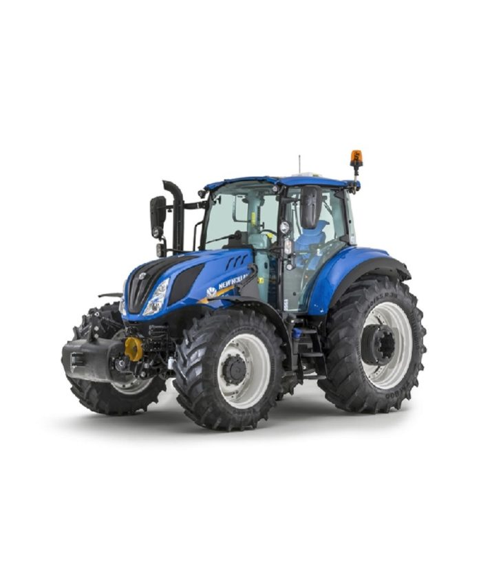 trattori new holland T5 electro command contesrl salento