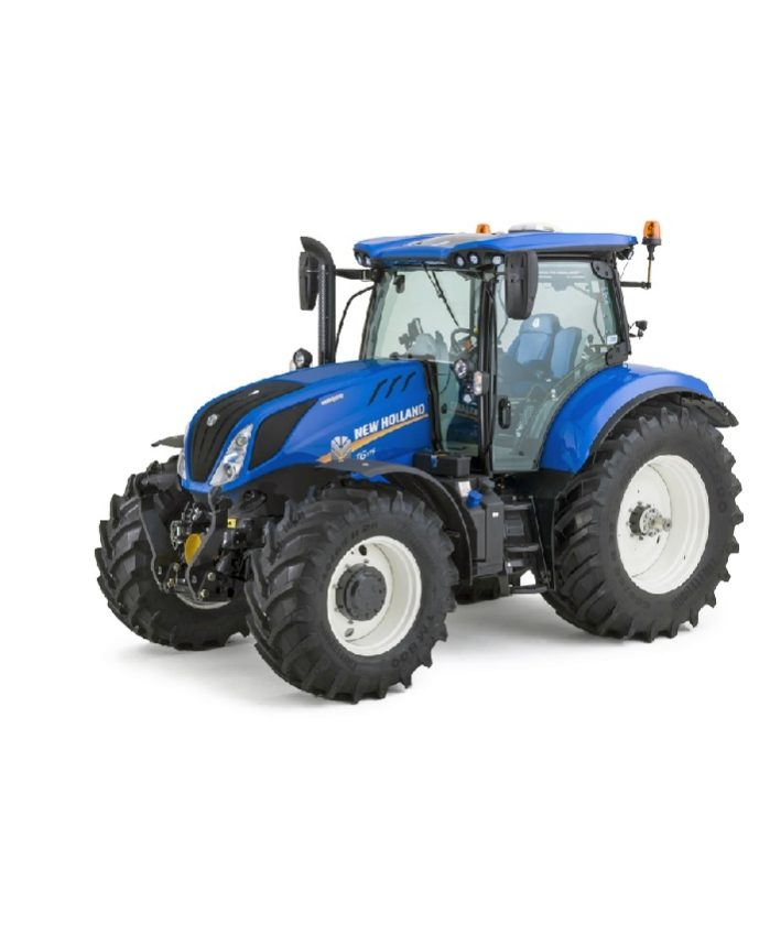 trattore new holland T6 NEW HOLLAND T6 AUTO COMMAND contesrl salento