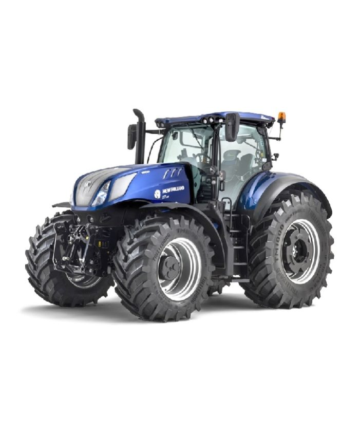 trattore NEW HOLLAND T7 HEAVY DUTY contesrl salento