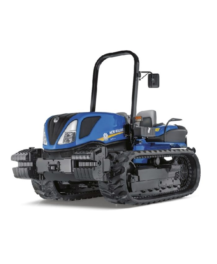 new holland tk4 contesrl salento