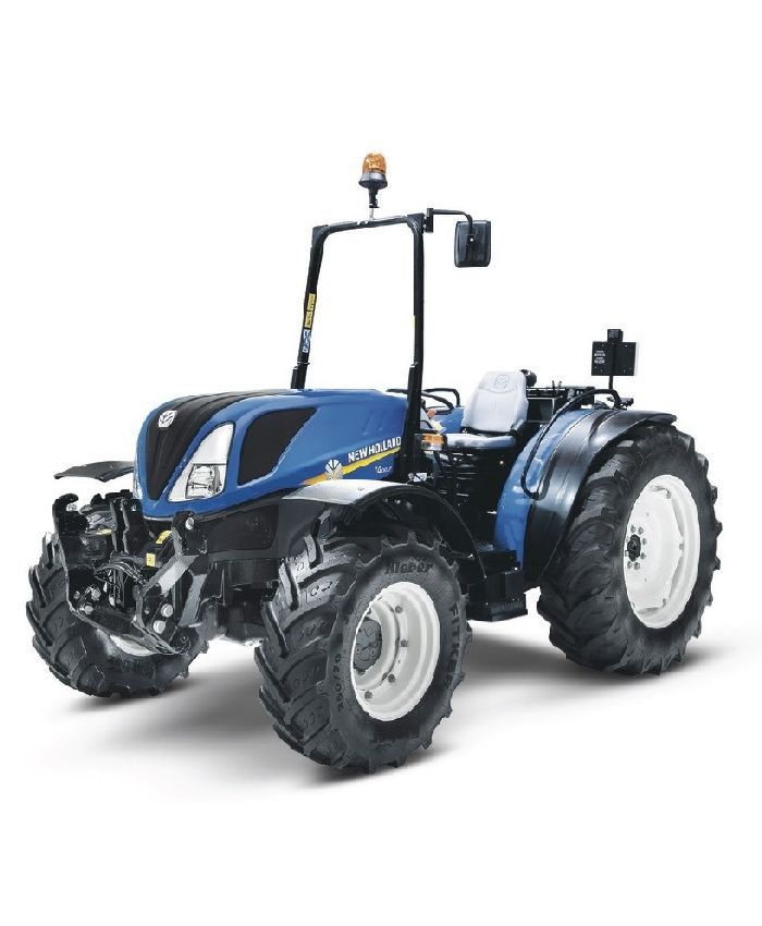 NEW HOLLAND T4.LP contesrl salento