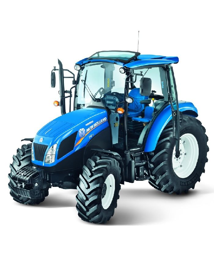 NEW HOLLAND T4 UTILITY